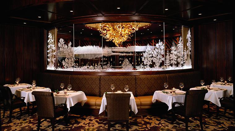 Property TulalipBayRestaurant 2 Restaurant TulalipBayRestaurant DiningRoom CreditTulalipTribes