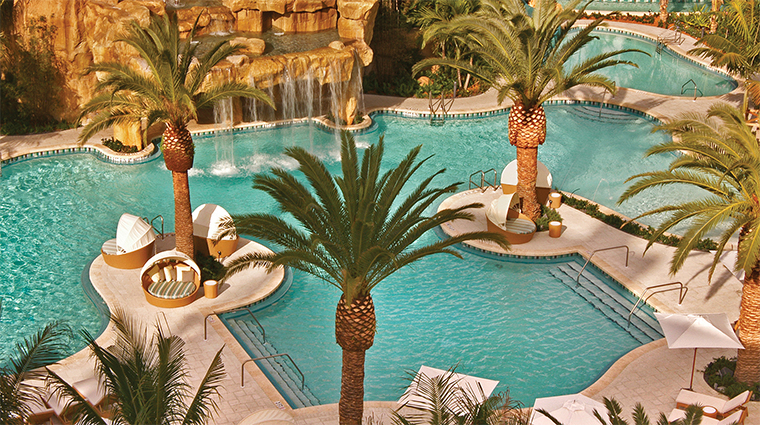 Property TurnberryIsleMiami Hotel 1 Pool LagunaPool CreditTurnberryIsle