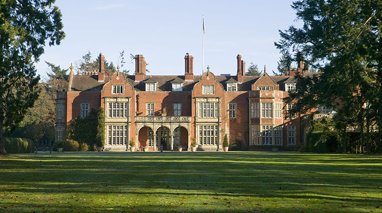 Tylney Hall Hotel Hampshire The Home Counties Hotels United Kingdom Forbes Travel Guide