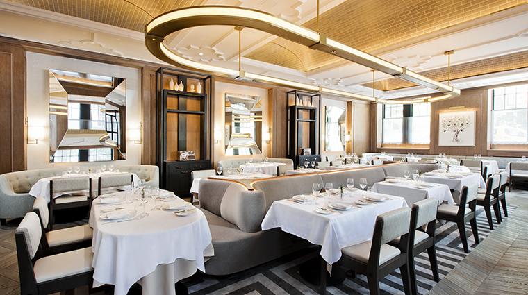 Property Vaucluse Restaurant Dining DiningRoom2 AltamareaGroup