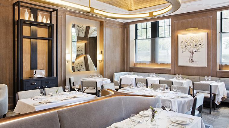 Property Vaucluse Restaurant Dining DiningRoom3 AltamareaGroup