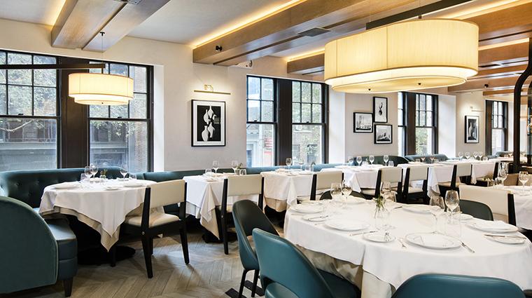 Property Vaucluse Restaurant Dining DiningRoom4 AltamareaGroup