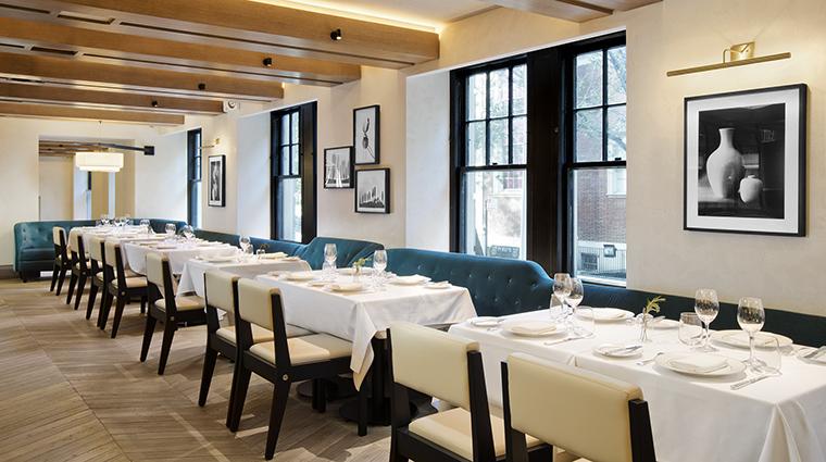 Property Vaucluse Restaurant Dining DiningRoom6 AltamareaGroup
