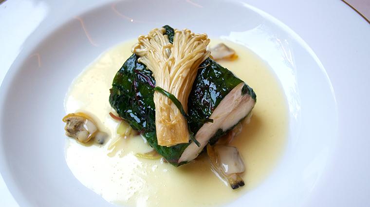 Property Vaucluse Restaurant Dining LoupdeMer AltamareaGroup