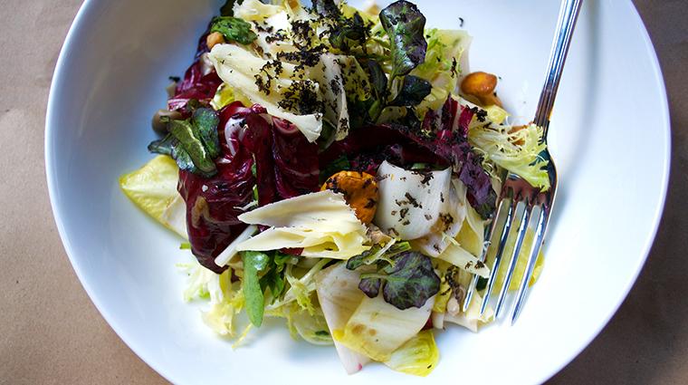 Property Vaucluse Restaurant Dining SaladeTruffee AltamareaGroup