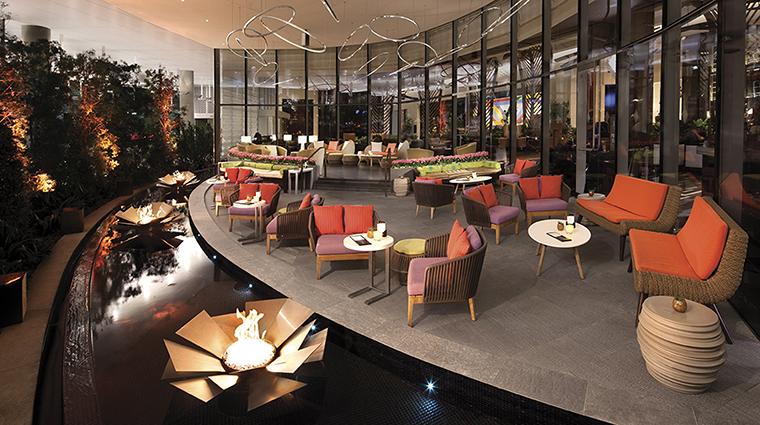 Property VdaraHotel&Spa Hotel BarLounge ViceVersaPatio2 MGMResortsInternational