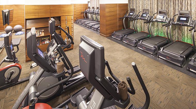 Property VdaraHotel&Spa Hotel Spa FitnessCenter MGMResortsInternational