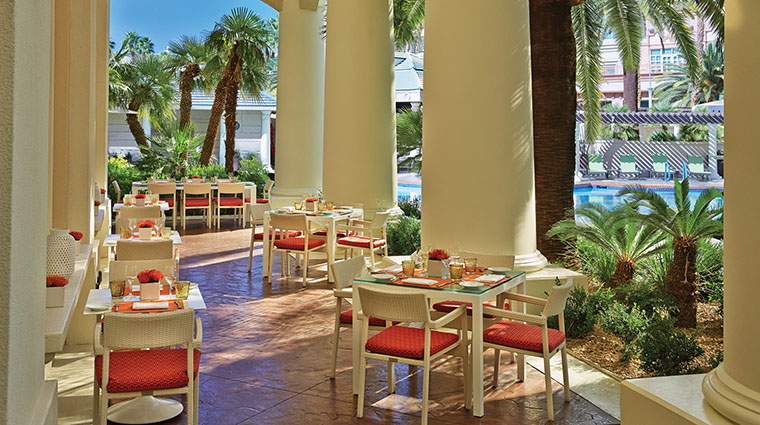 Property VerandaCucinaItaliana Restaurant Dining PatioDining FourSeasonsHotelsLimited