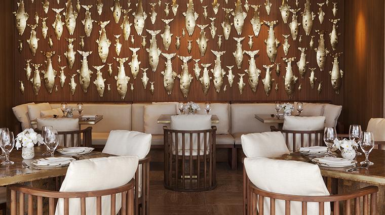 Property ViceroyAnguilla Hotel Dining Aleta ViceroyHotelGroup