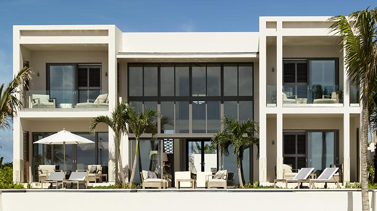 Property ViceroyAnguilla Hotel GuestroomSuite VillaExterior ViceroyHotelGroup