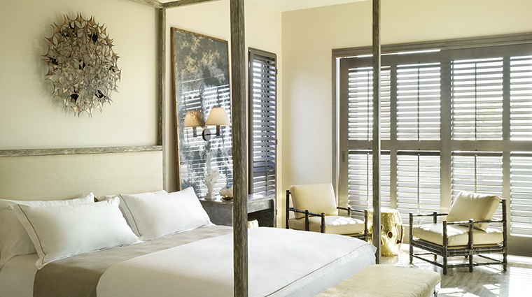 Property ViceroyAnguilla Hotel GuestroomSuite VillaMasterBedroom ViceroyHotelGroup