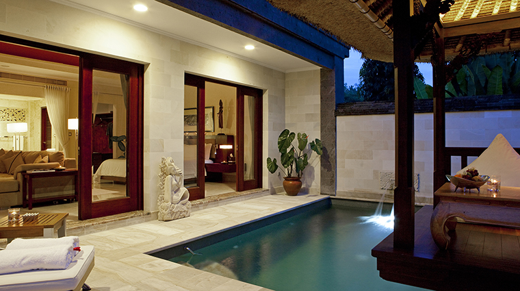 Property ViceroyBali Hotel GuestroomSuite DeluxeTerraceVilla ViceroyBali