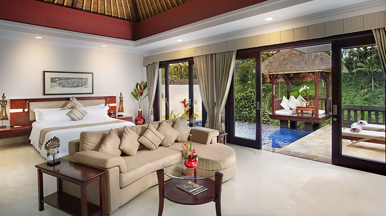 Property ViceroyBali Hotel GuestroomSuite DeluxeTerraceVilla2 ViceroyBali
