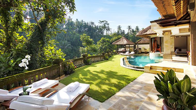 Property ViceroyBali Hotel GuestroomSuite ViceroyVilla ViceroyBali