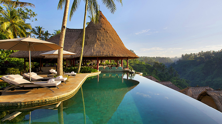 Property ViceroyBali Hotel PublicSpaces MainPool ViceroyBali