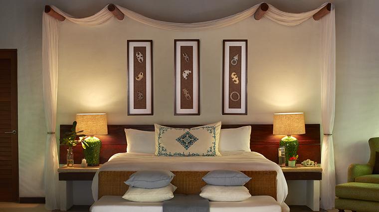 Property ViceroyRivieraMaya Hotel GuestroomSuite LuxuryVilla&RoyalVillaBedroom ViceroyHotelGroup