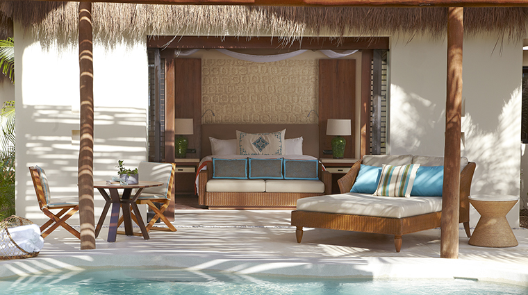 Property ViceroyRivieraMaya Hotel GuestroomSuite OceanViewVilla ViceroyHotelGroup