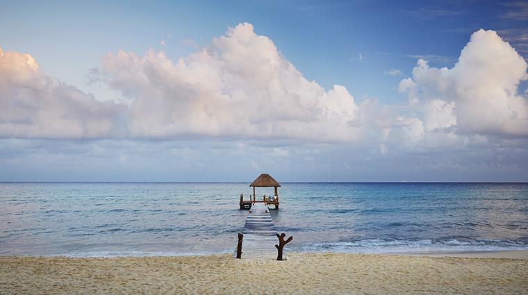Property ViceroyRivieraMaya Hotel PublicSpaces Beach ViceroyHotelGroup