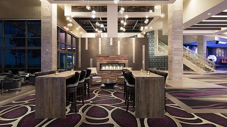 Property ViejasCasino&Resort BarLounge LobbyBar ViejasEnterprises