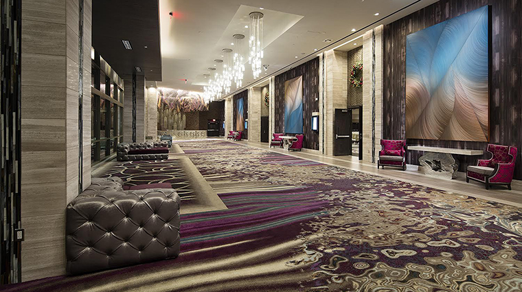 Property ViejasCasino&Resort PublicSpaces BallroomFoyer ViejasEnterprises