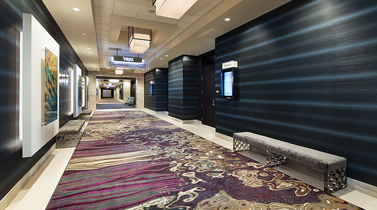 Property ViejasCasino&Resort PublicSpaces Hallway ViejasEnterprises