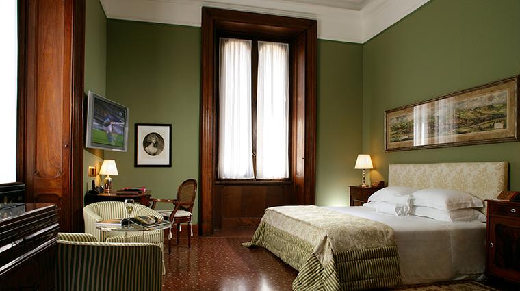 Property VillaSpallettiTrivelli Hotel GuestroomSuite PrestigeDeluxeRoom VillaSpallettiTrivelli