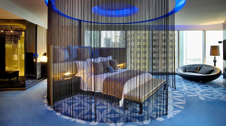 Property WDohaHotel&Residences Hotel GuestroomSuite EWOWSuite MarriottInternationalInc