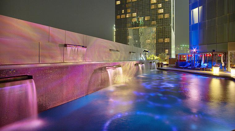 Property WDohaHotel&Residences Hotel PublicSpaces WetDeck MarriottInternationalInc