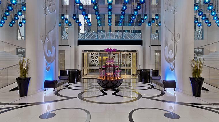 Property WDohaHotel&Residences Hotel PublicSpacese LivingRoom MarriottInternationalInc