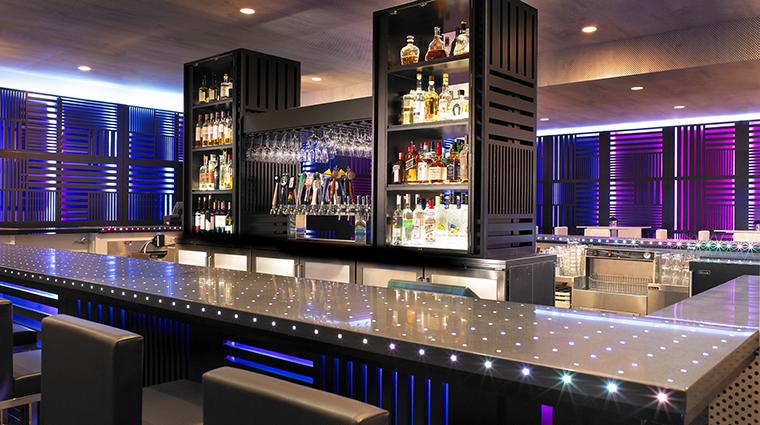Property WSanFrancisco Hotel BarLounge LivingRoomBar StarwoodHotels&ResortsWorldwideInc