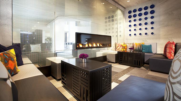 Property WSanFrancisco Hotel BarLounge LivingRoomSeatingArea StarwoodHotels&ResortsWorldwideInc