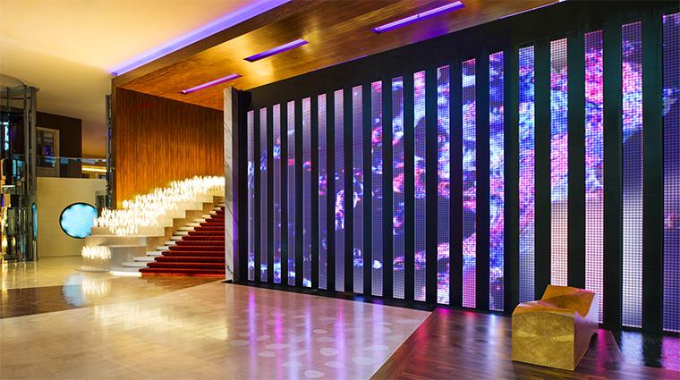 Property WSingaporeSentosaCove 2 Hotel PublicSpaces Lobby CreditStarwoodHotelsandResotsWorldwideInc