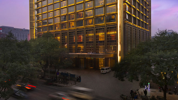 Property WaldorfAstoriaBeijing Hotel Exterior HotelExterior HiltonWorldwide
