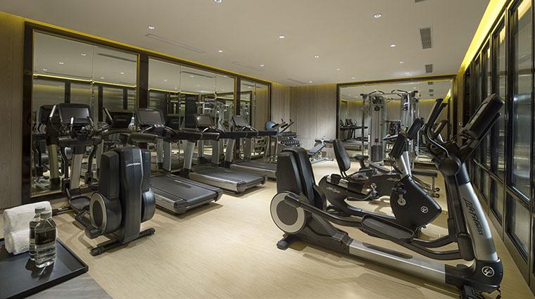 Property WaldorfAstoriaSpaBeijing Spa Gym HiltonWorldwide