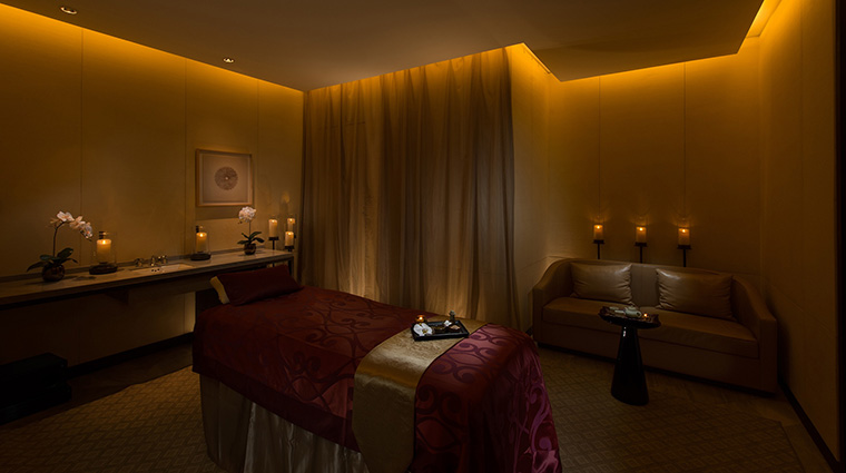 Property WaldorfAstoriaSpaBeijing Spa TreatmentRoom HiltonWorldwide