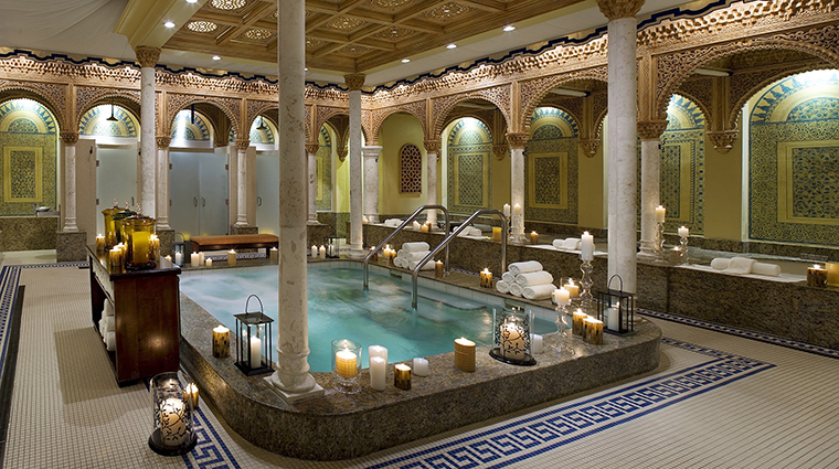 Property WaldorfAstoriaSpaatBocaRatonResort&Club Spa RitualBath HiltonWorldwide