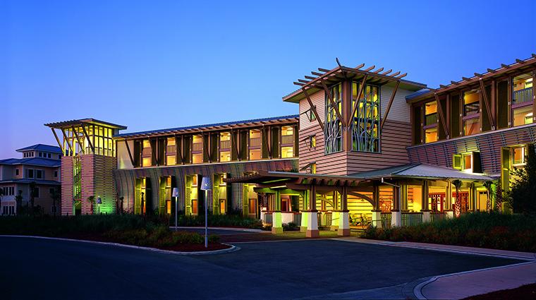 Property WaterColorInn&Resort Hotel Exterior FrontExterior StJoeClub&Resorts