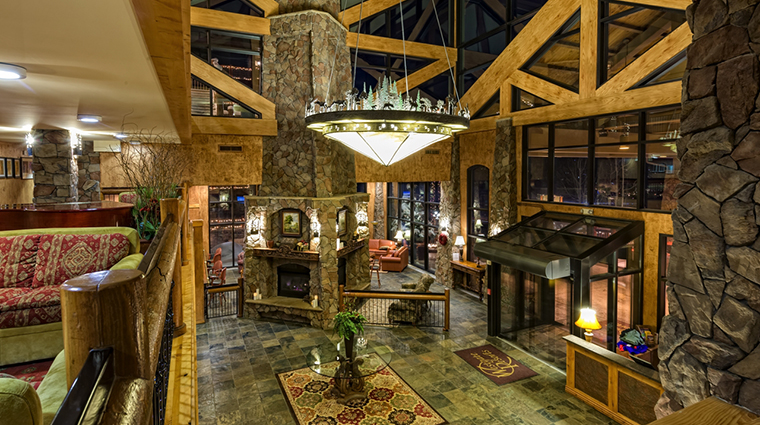 Property WestgateParkCityResortandSpa 5 Hotel PublicSpaces Lobby CreditWestgateResorts