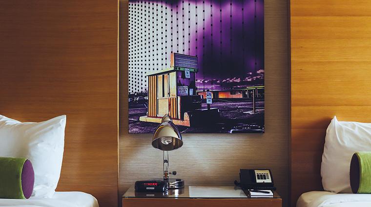 Property WhitneyPeakHotel Hotel GuestroomSuite DoubleQueenGuestroomDetail WhitneyPeakHotel