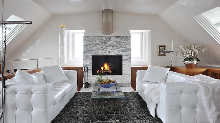 Property WidderHotel Hotel GuestroomSuite PenthouseLivingRoom WidderHotel