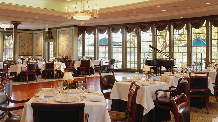 Property WilliamsburgInn 8 Hotel Restaurant RegencyRoom DiningRoom CreditTheColonialWilliamsburgFoundation
