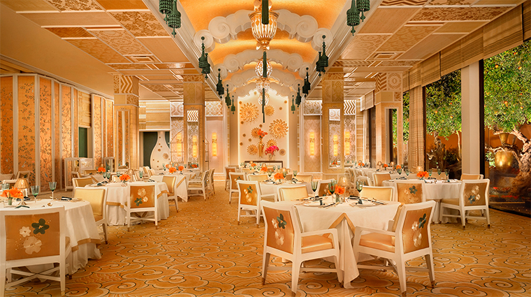 Property WingLei Restaurant 3 Style DiningRoom CreditBarbaraKraft
