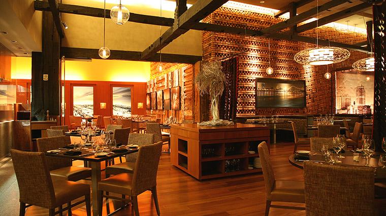 Property WolfgangPuckSteak Restaurant Dining DiningRoom MGMResortsInternational