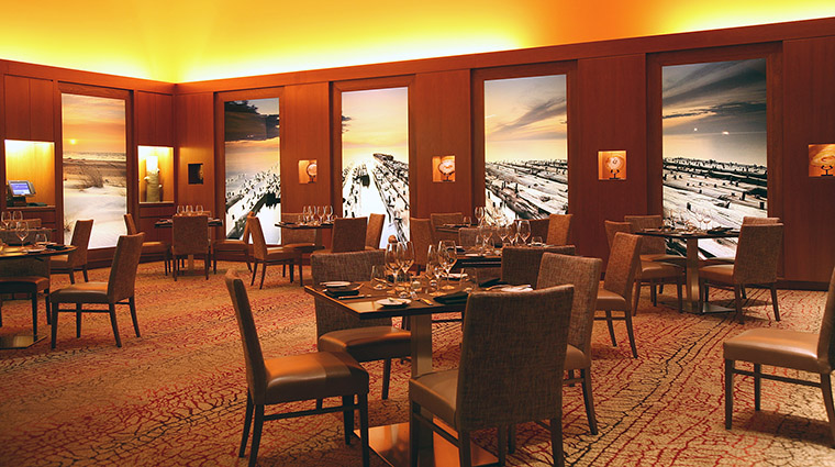 Property WolfgangPuckSteak Restaurant Dining PrivateDiningRoom2 MGMResortsInternational