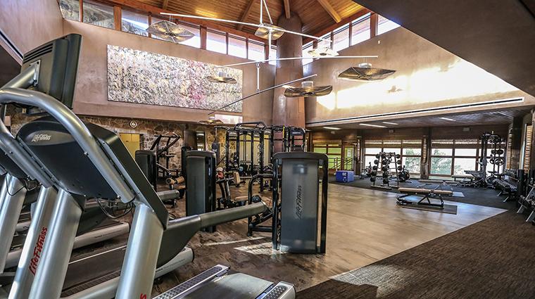 Property WoodlandsSpaatNemacolinWoodlandsResort Spa FitnessCenter2 NemacolinWoodlandsResort