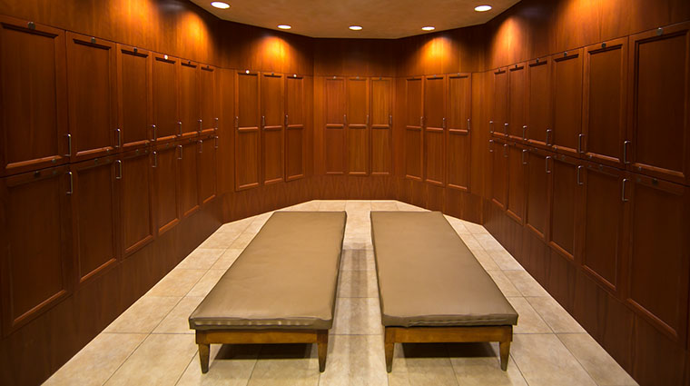 Property WoodlandsSpaatNemacolinWoodlandsResort Spa LockerRoom NemacolinWoodlandsResort