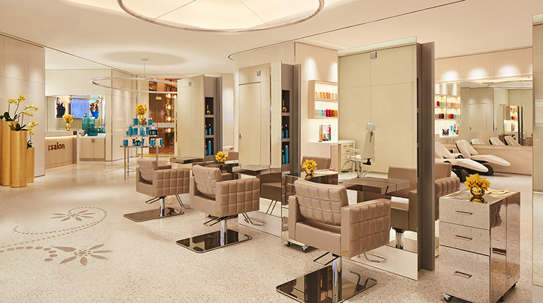 Property WynnPalaceMacau Hotel Spa Salon RogerDavies