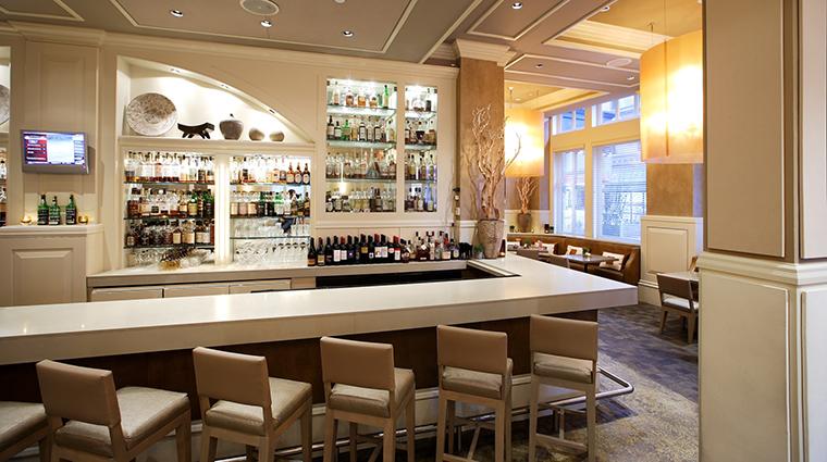 Property XVBeacon Hotel Dining MoooBar XVBeacon