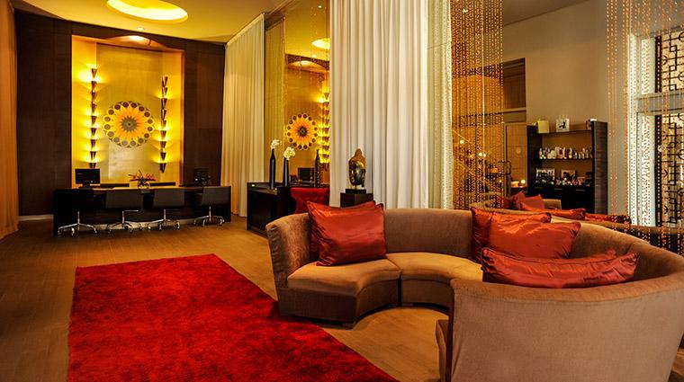 Property YHISpa Spa Lobby MeliaHotelsInternational