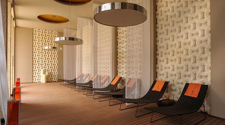 Property YHISpa Spa RelaxationLounge MeliaHotelsInternational
